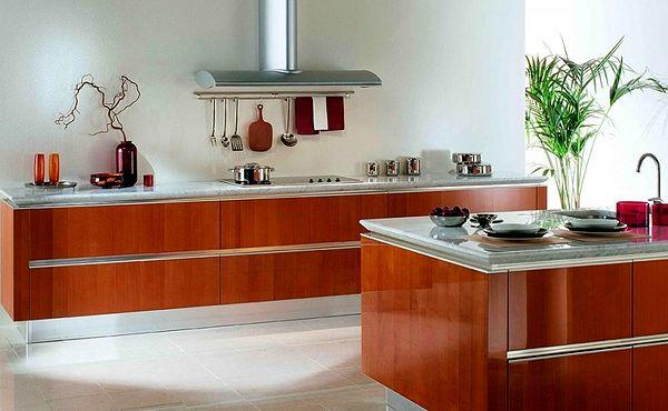 Ideas For A Kitchen Without Hanging Cabinets in UK