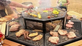 outdoor grill ideas
