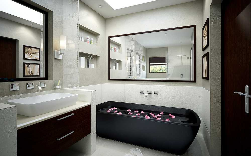 Bathroom design picture №1 from the USA