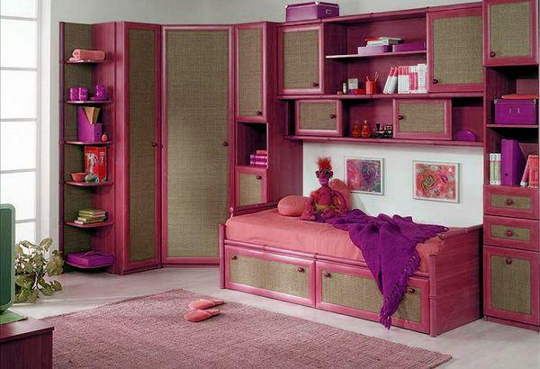 Furniture for Children's Room in USA