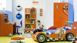 Kids Rooms: Design Ideas For Boys